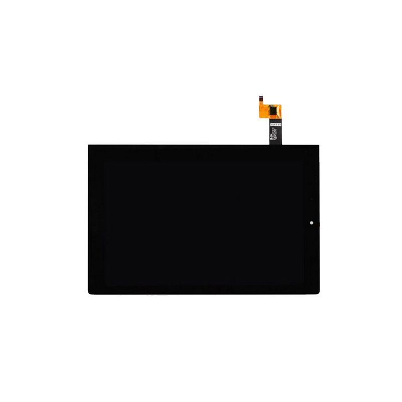 Lenovo YOGA Tab 2 10 2-1050L LCD displej +dotyk Black