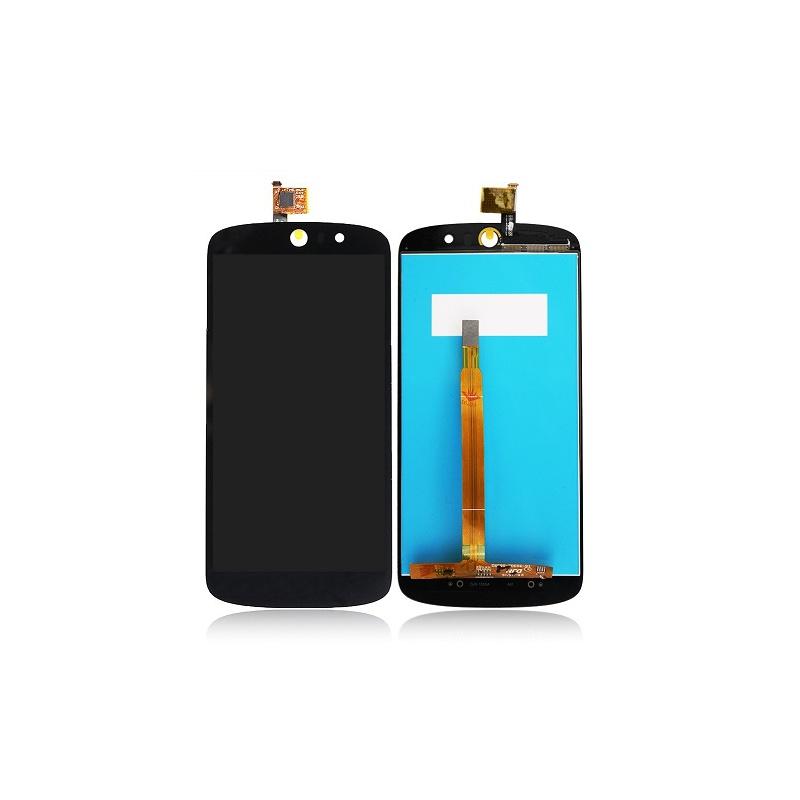 Acer Z530 LCD displej +dotyk Black