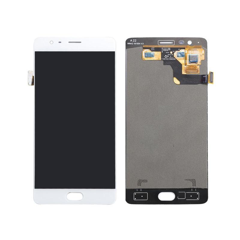 OnePlus 3 (A3000) LCD displej +dotyk White
