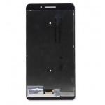LCD + Touch pro Lenovo Phab PB1-750M White (OEM)