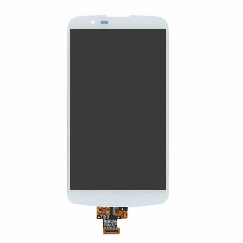 LG K10 LCD + Touch White