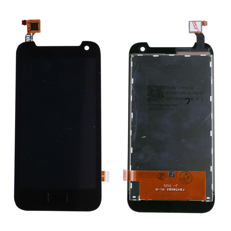 HTC Desire 310 LCD displej + dotyk Black