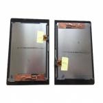 LCD + Touch pro Lenovo Yoga Tab 3 8.0 (YT3-850M) Black (OEM)