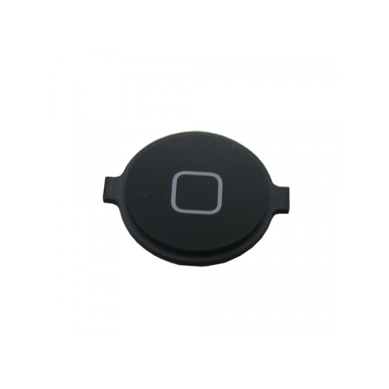Home Button Black pro Apple iPhone 4