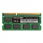 OSCOO DDR3 RAM 8GB For NB