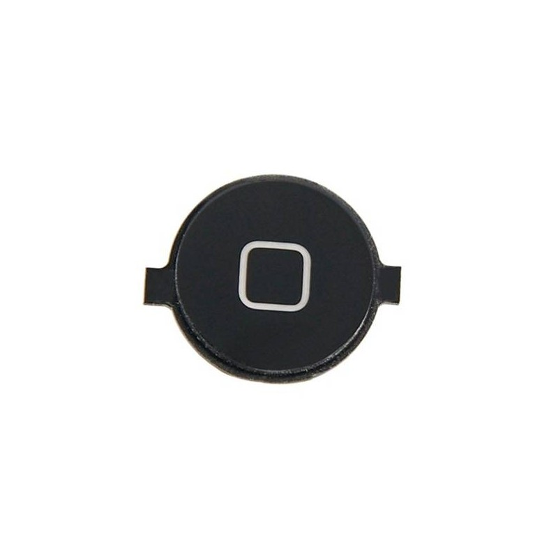 Home Button Black pro Apple iPhone 4S