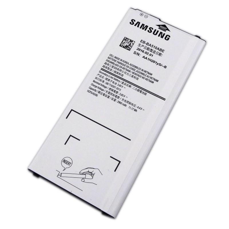 Battery pro Samsung Galaxy A5 (2016)