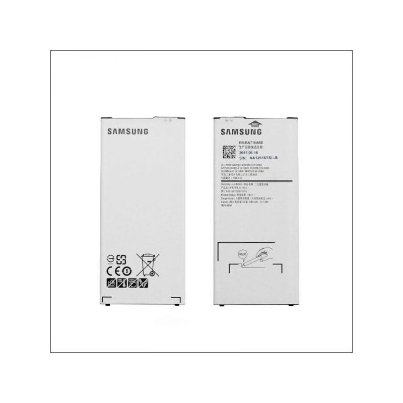 Battery pro Samsung Galaxy A7 (2016)