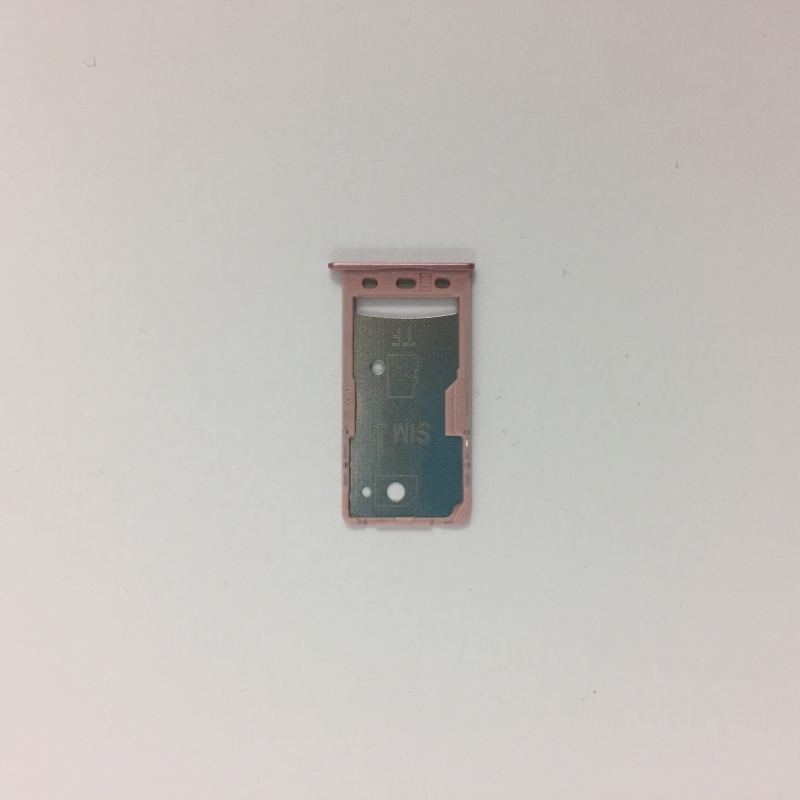 Xiaomi Redmi 5A šuplík na SIM Assy International Rose Gold