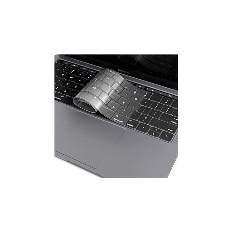 Keyboard Film pro 13.3 MacBook Pro, MacBook Air, MacBook Pro Retina (Clear)