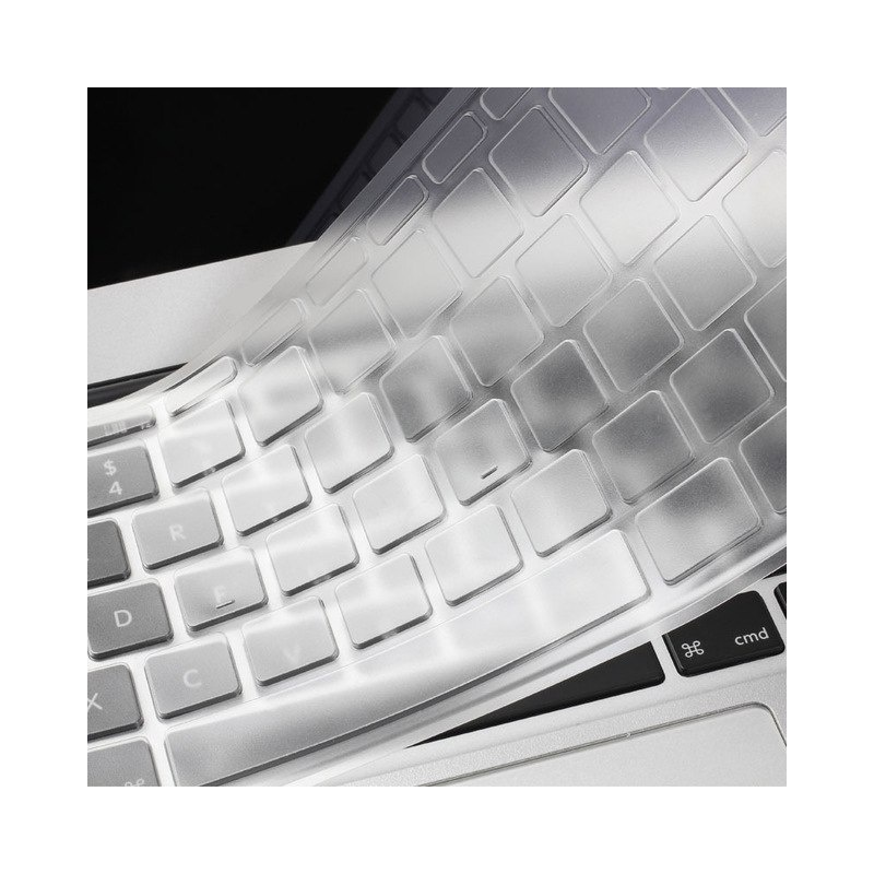 Keyboard Film pro 12 A1534 (Clear)