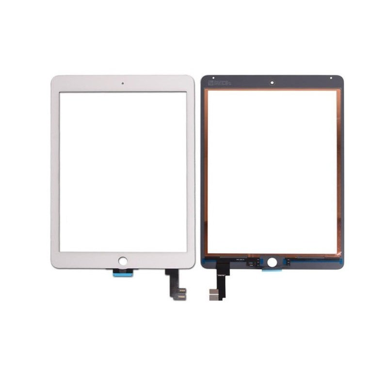 Touch with IC White pro Apple iPad 2018