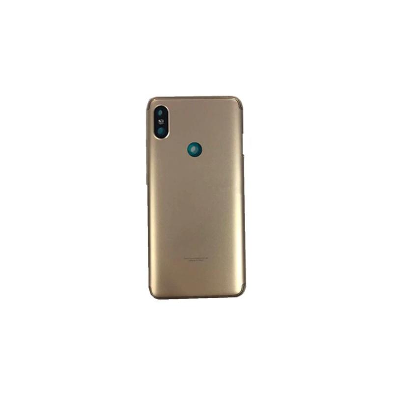 Xiaomi Redmi S2 Back Cover Gold