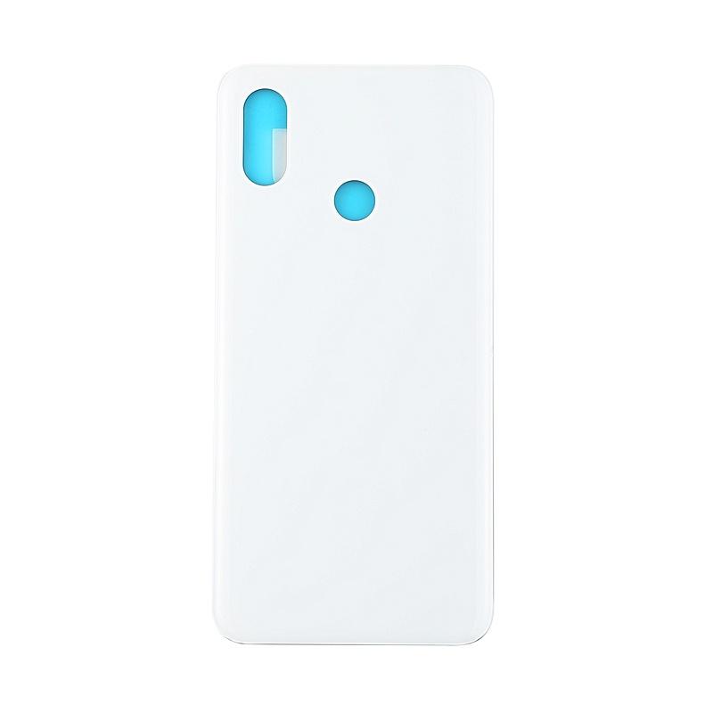 Xiaomi Mi 8 Back Cover White