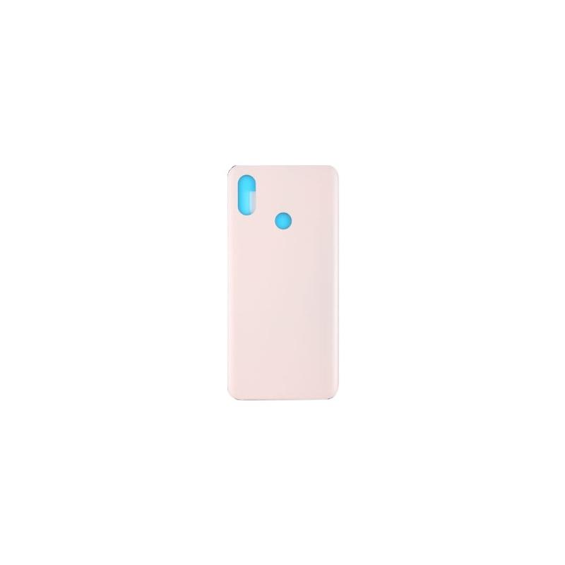 Xiaomi Mi 8 Back Cover Gold