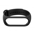 Mi Band 3 / 4 Replacement Strap (Black)