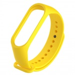 Mi Band 3 / 4 Replacement Strap (Yellow)