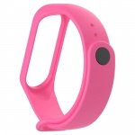 Mi Band 3 / 4 Replacement Strap (Pink)