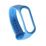 Mi Band 3 / 4 Replacement Strap (Blue)