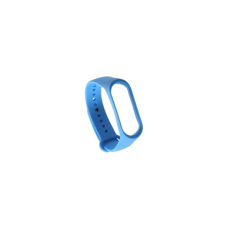 Miband 3 Náhradní Řemínek (Blue)