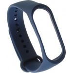 Mi Band 3 / 4 Replacement Strap (Navy Blue)