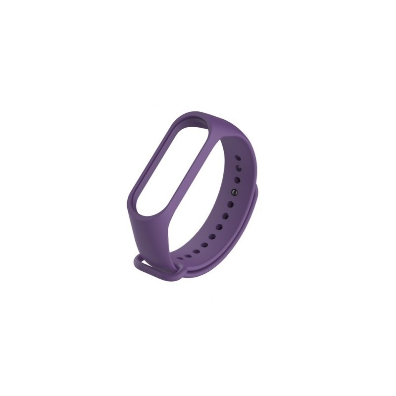 Miband 3 Náhradní Řemínek (Purple)