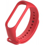 Mi Band 3 / 4 Replacement Strap (Red)