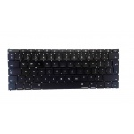 Keyboard UK pro Apple Macbook A1534 2016