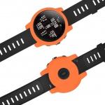 TPU protection case pro Xiaomi Huami Amazfit 2 Stratos (Orange)