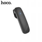 Hoco Dazzling Sound Bluetooth Headset (Black)