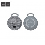 Hoco Mobu Sport Bluetooth Speaker (Grey)
