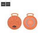 Hoco Mobu Sport Bluetooth Speaker (Orange)