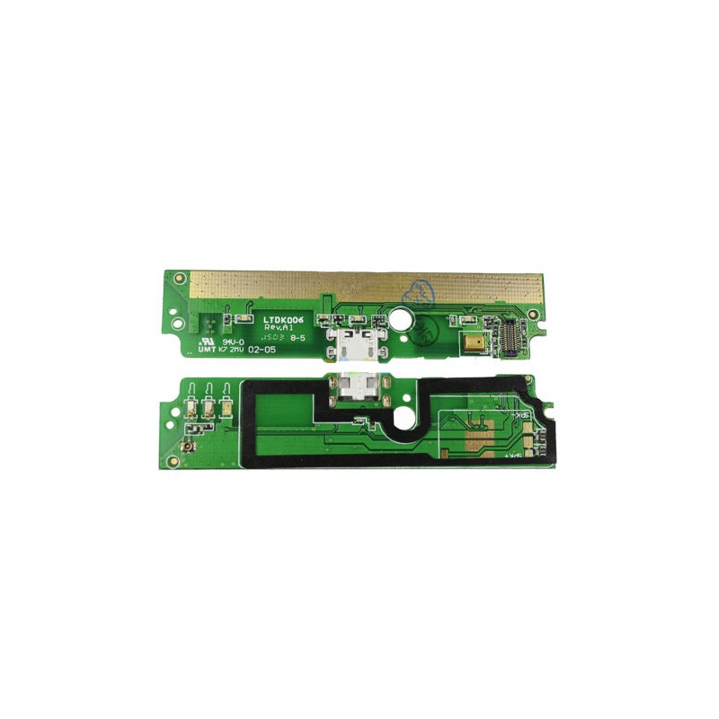 Xiaomi Redmi Note Small USB Charging Board (3G)