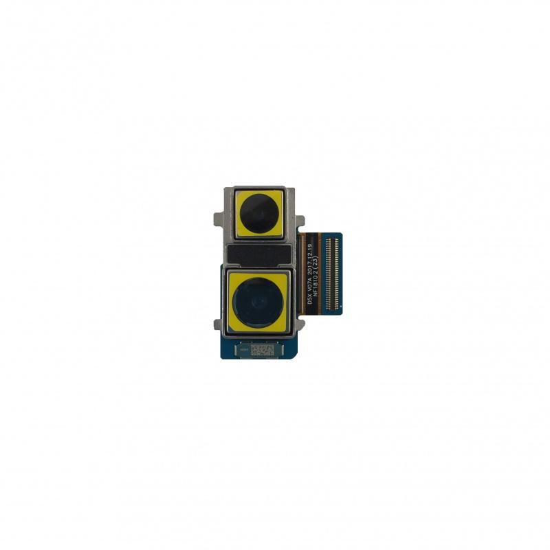 Xiaomi Mi Mix 2S kamera-Rear