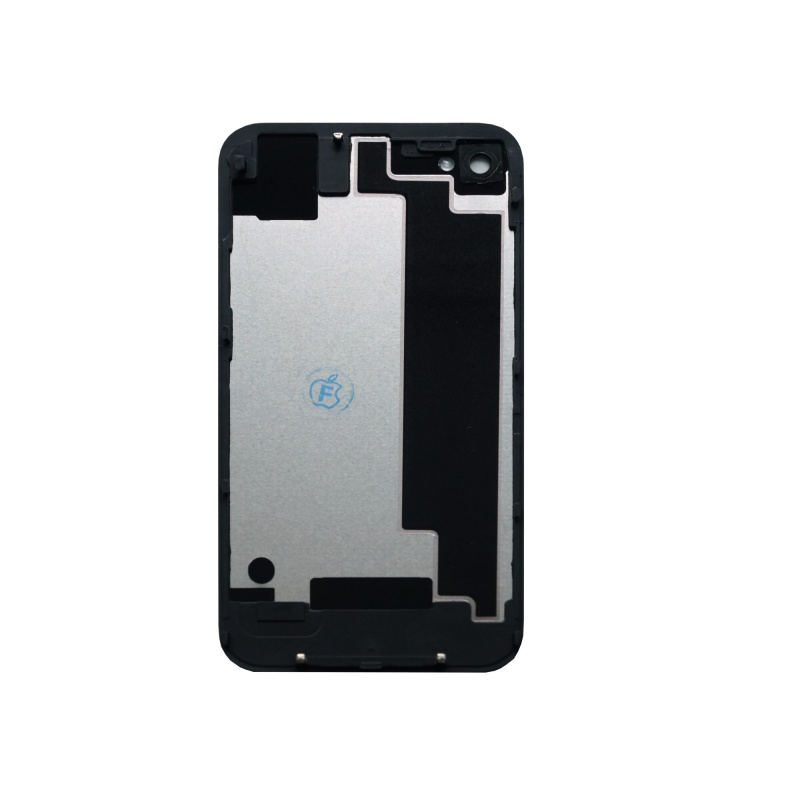Back Cover Black pro Apple iPhone 4S (CDMA)