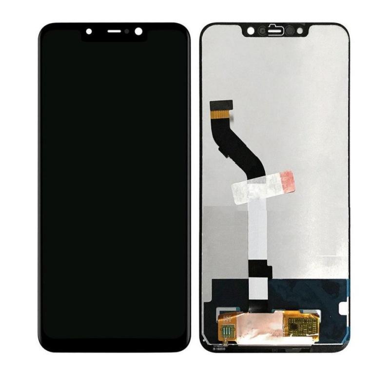 Xiaomi Pocophone F1 LCD + Touch Black