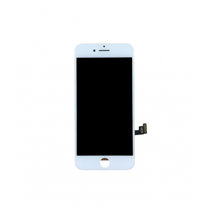 LCD + Touch White pro Apple iPhone 8 (InCell HO3)