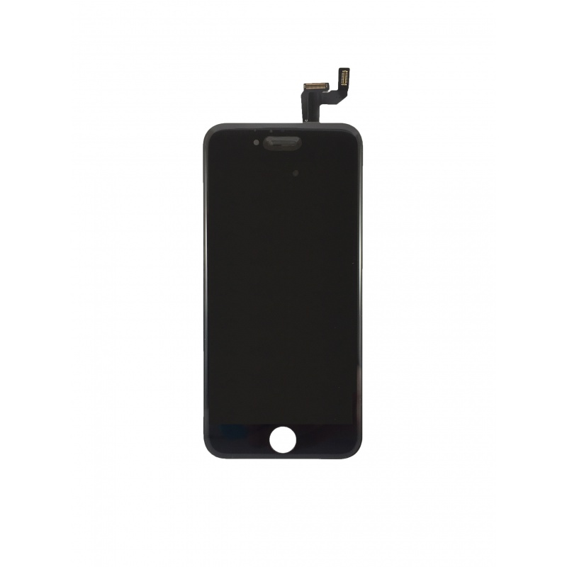 LCD + Touch Black pro Apple iPhone 6S (InCell HO3)