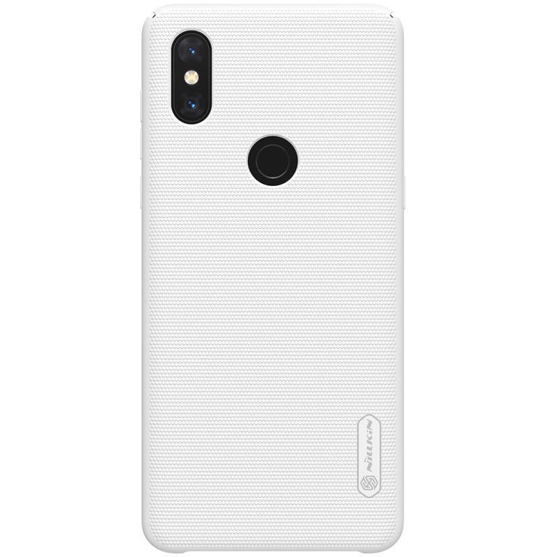 Nillkin Super Frosted Shield Xiaomi Mi Mix 3 White