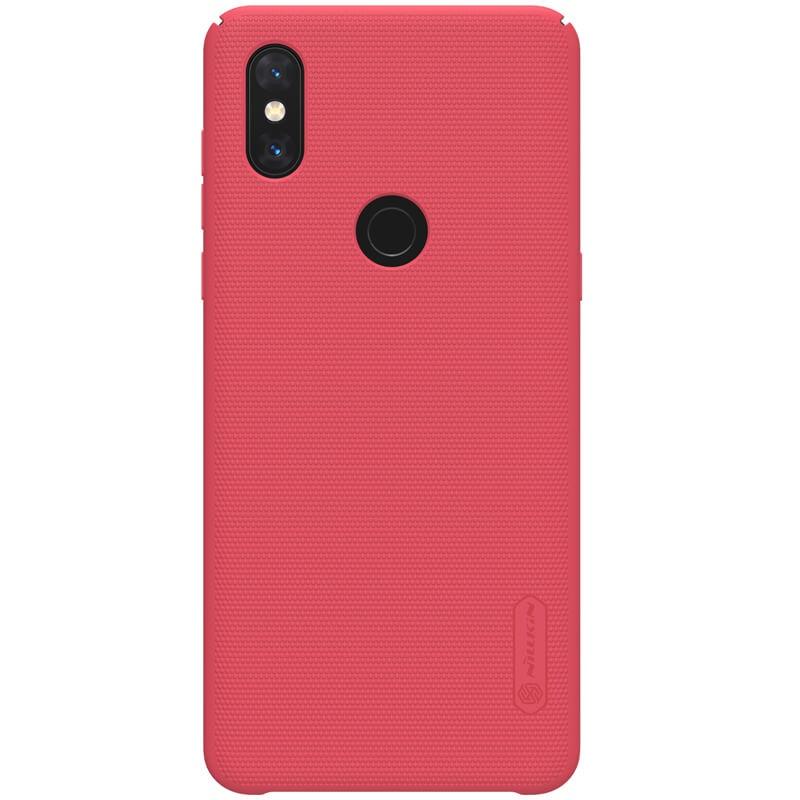 Nillkin Super Frosted Shield Xiaomi Mi Mix 3 Red