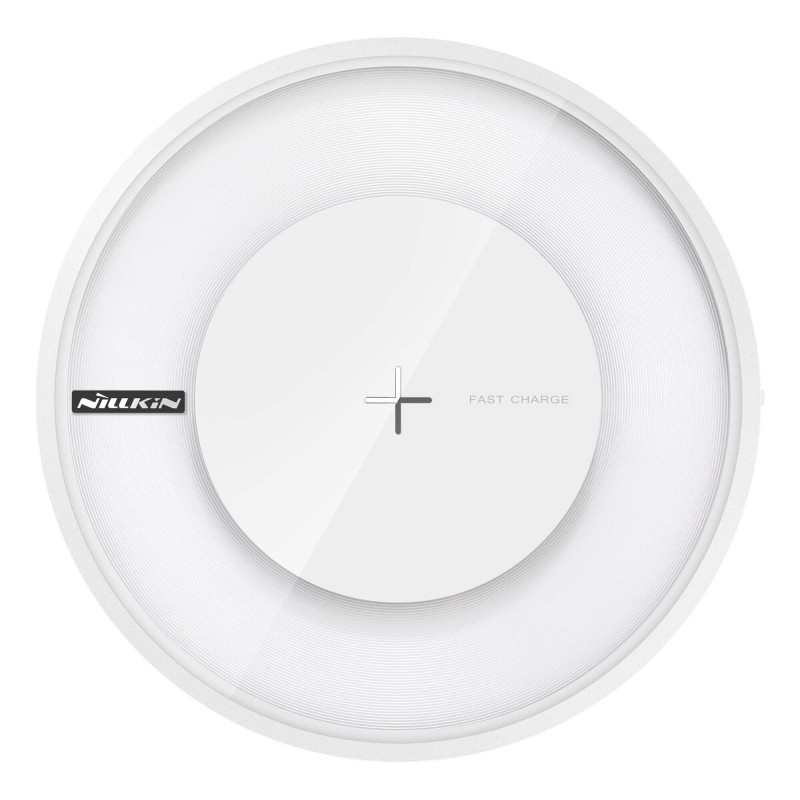 Nillkin Magic Disk 4 Wireless Charger - White