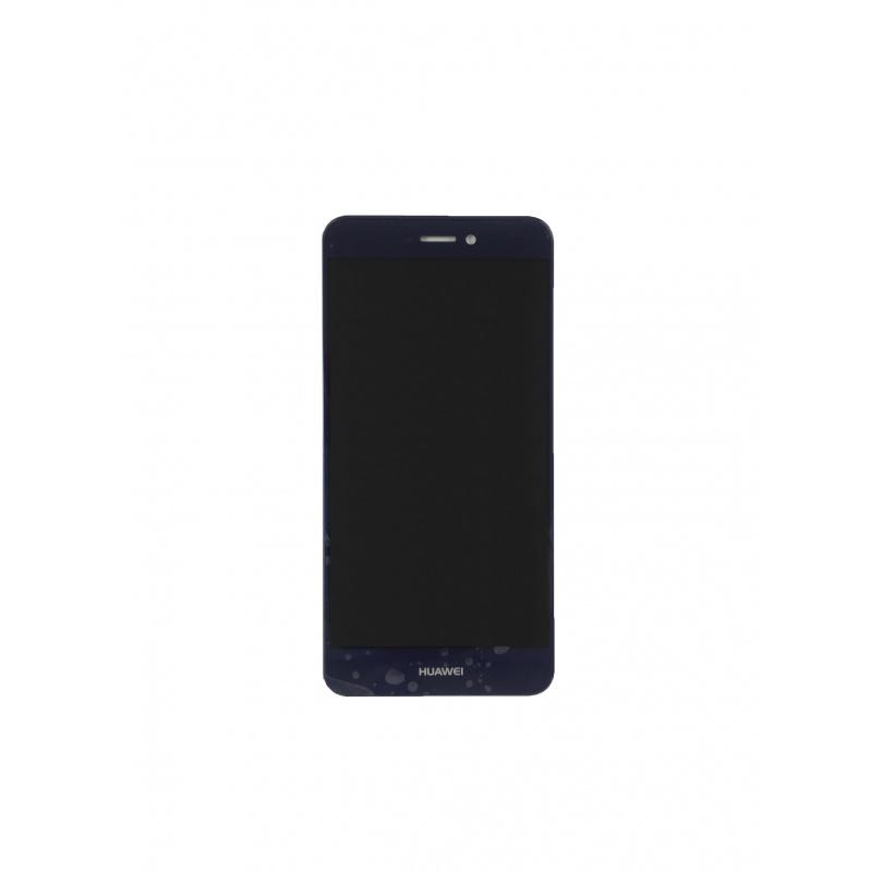 Huawei Honor 8 Lite LCD + dotyk, modrý