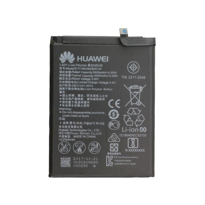 Huawei Battery HB436486ECW