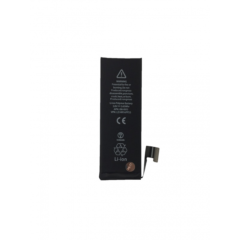 Battery pro Apple iPhone 5 (OEM)