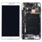 LCD + Touch pro Samsung Galaxy Note 3 (N9005) White (OEM)