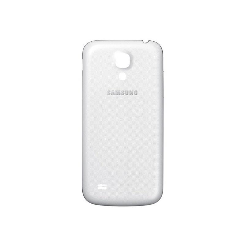 Samsung Galaxy S4 Mini (i9195) Back Cover Black