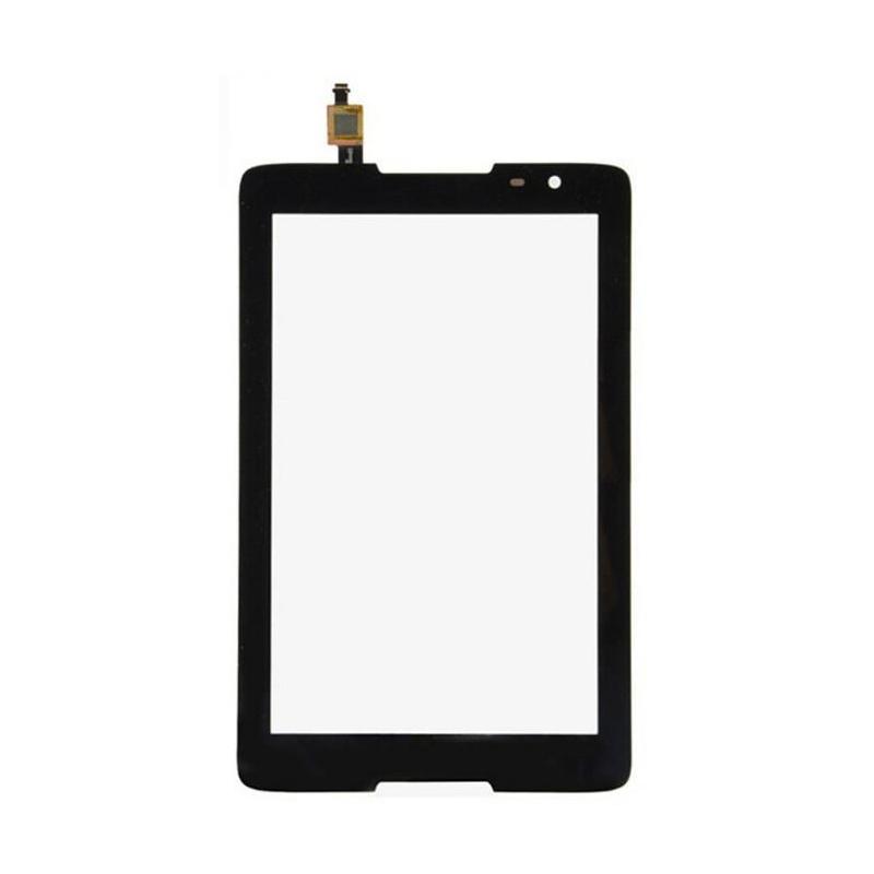 Lenovo A8-50 (A5500 - Tab 2014) LCD + Touch + Frame Black