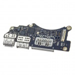 I/O Board pro Apple Macbook A1398 2012-2013 Early