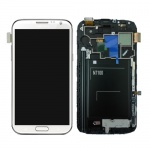LCD + Touch pro Samsung Galaxy Note 2 (N7100) White (OEM)