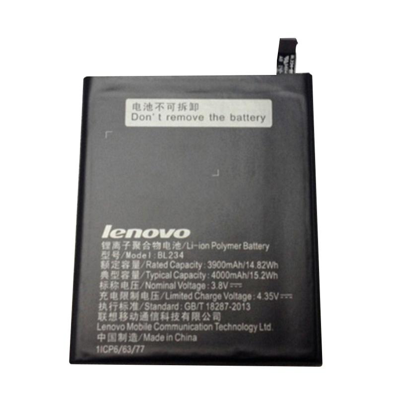Baterie pro Lenovo P70